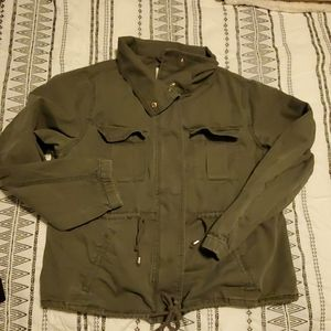 Old navy spring jacket